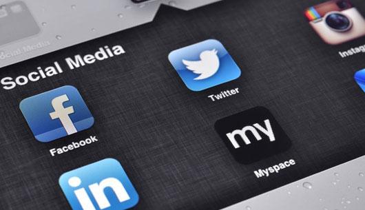 Desarrollo de estrategias en redes sociales